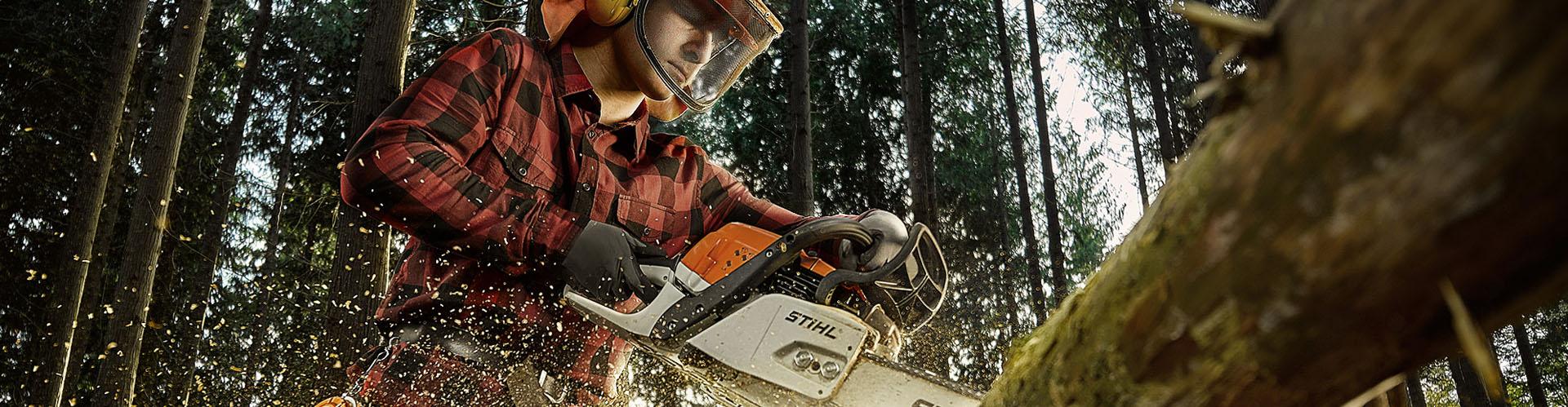 ŚRODKI OCHRONY OSOBISTEJ - image stihl-slajder on http://asmat.pl
